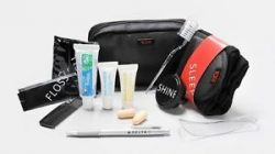 Giveaway: Delta Tumi Amenity Kit