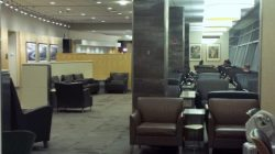 JFK Flagship Lounge American Airlines Review