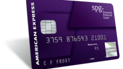 Should I Keep My SPG American Express Credit Card?