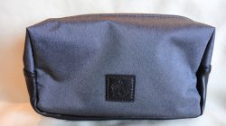 Amenity Kit Review: British Airways First Class