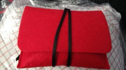 Review: American Airlines Premium Economy Amenity Kit