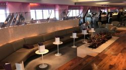 Review: Virgin Atlantic Clubhouse, London Heathrow