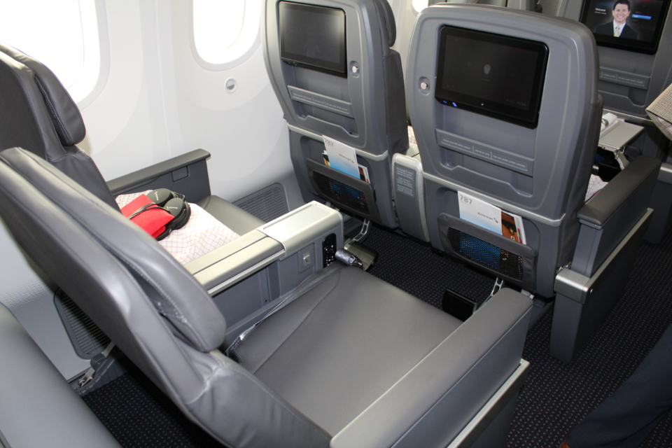 What To Expect American Airlines Long Haul Service In 2018