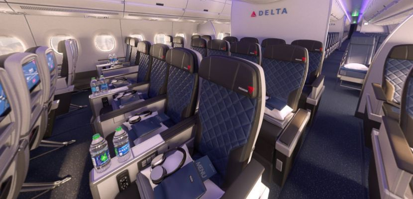 What to Expect: Delta Air Lines Long-Haul Service in 2018
