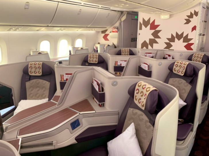 Booking Royal Air Maroc with Etihad Guest Miles - Travel Codex